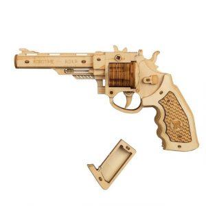 DIY Revolver