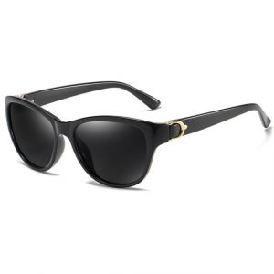 Square Sunglasses Women Polarized