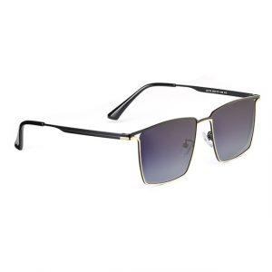 Titanium Alloy Polarized Sunglasses