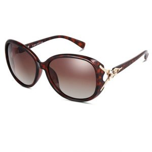 Sunglasses Retro Anti-glare