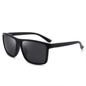 Mirror Anti-glare Sun Glasses