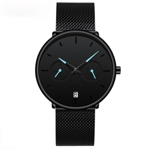 Full Steel Casual Watches