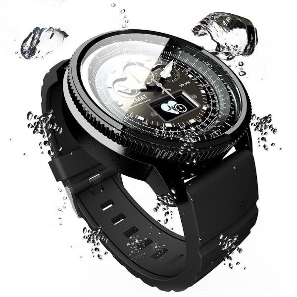 Bluetooth Waterproof Smart Watch