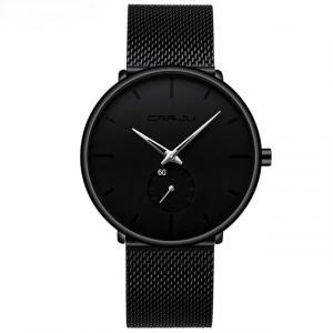 Fashion Mens Quartz Watches