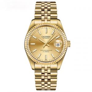 Classic Men's Mechanical Watch