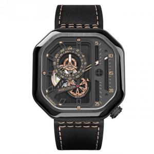 Branded Self-wind Mechanical Watch