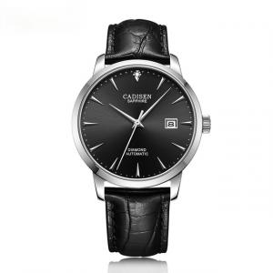 Diamond Automatic Male Watches