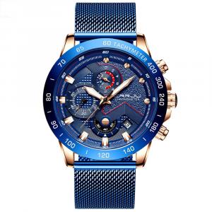 Brand Luxury Quartz WristWatch
