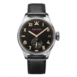 Roman Numerals Mens Watches