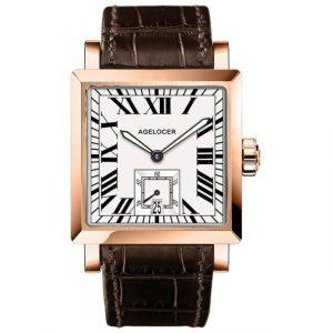 Luminous Business Retro Watches