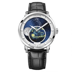 Moon Phase Mens Watches
