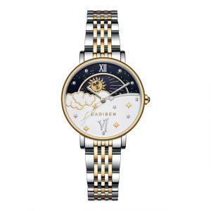 Ladies' Fashion Quartz Wristwatch