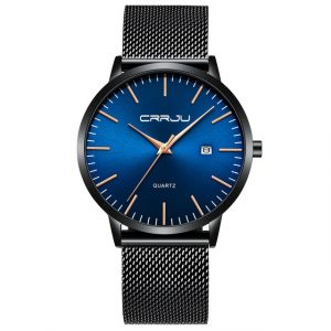Ultra Thin Quartz Watches