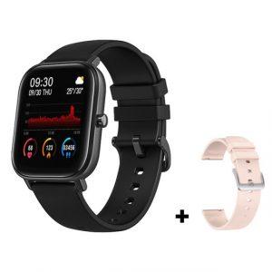 Blood Pressure GTS Smartwatch