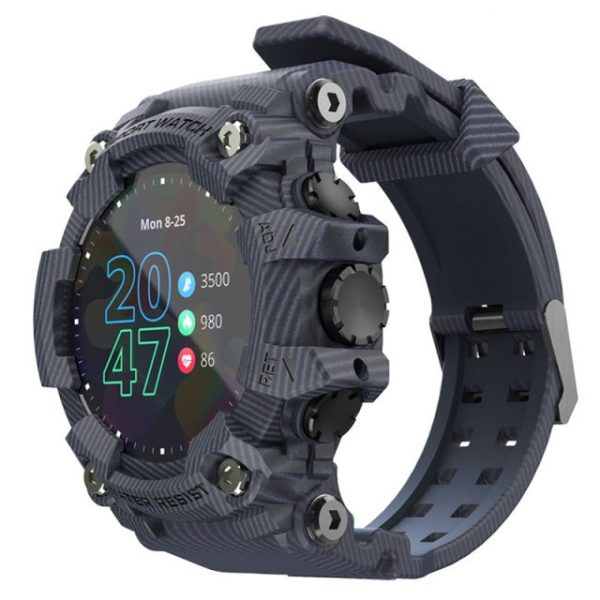 Full Touch Smart Watch