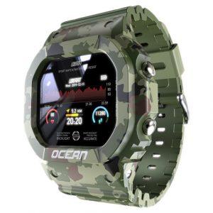 Men's Ocean Smart Watch