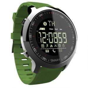 Pedometers Sport Waterproof Watch