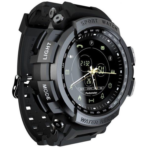 Bluetooth Waterproof Sport Watch