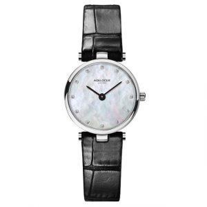 Ultra Slim Quartz Watches