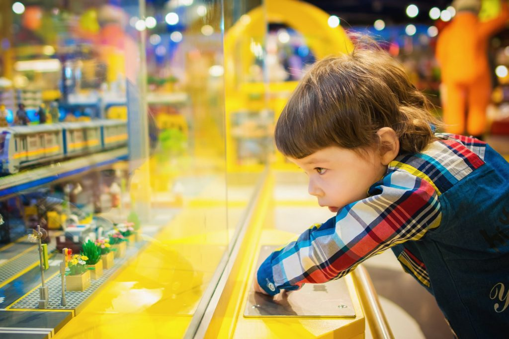 Toy Stores Near Me