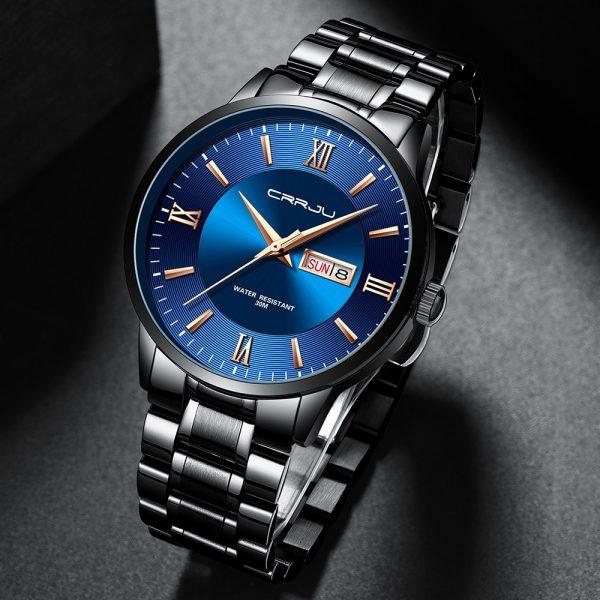 Fashion Quartz Movement Watch