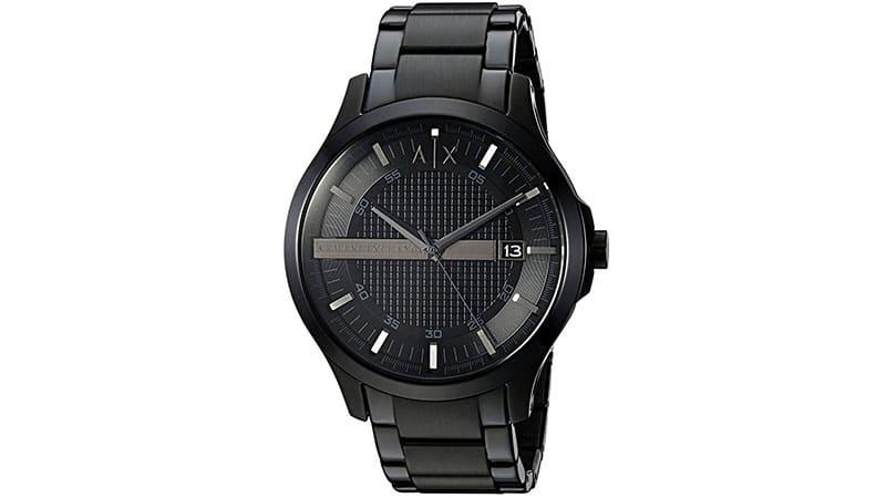 Best Black Watches For Men