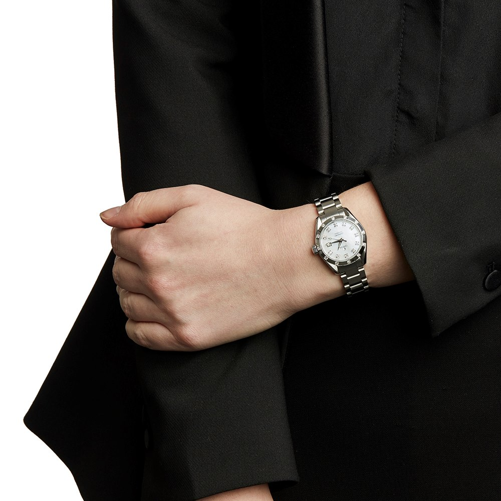 Women's OMEGA Watches