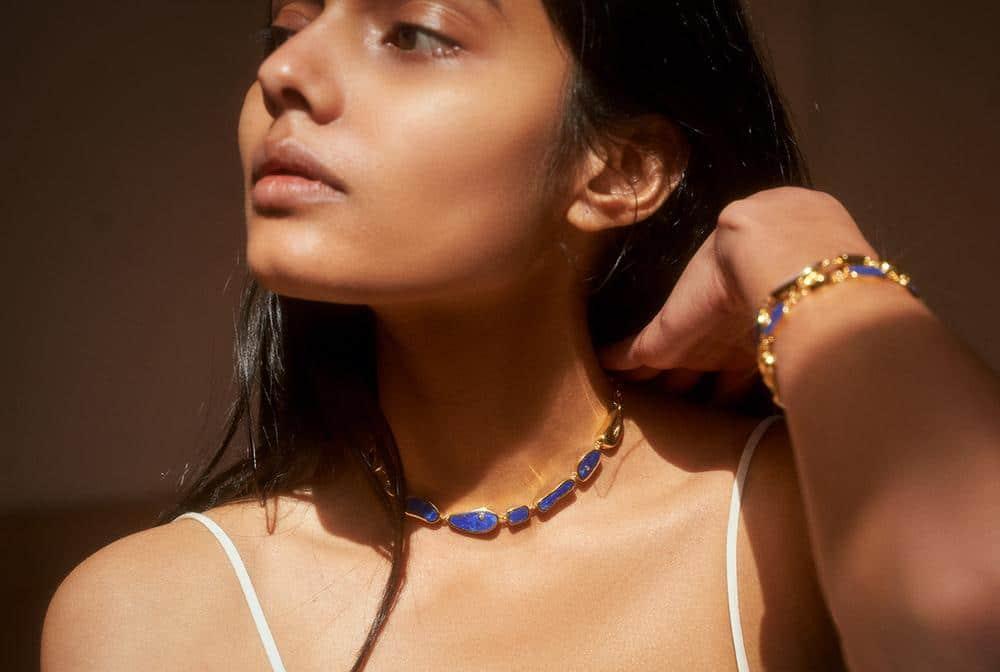 best Sustainable Jewelry brand