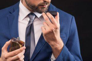 Best Fall Fragrances for Men from SenseOrient