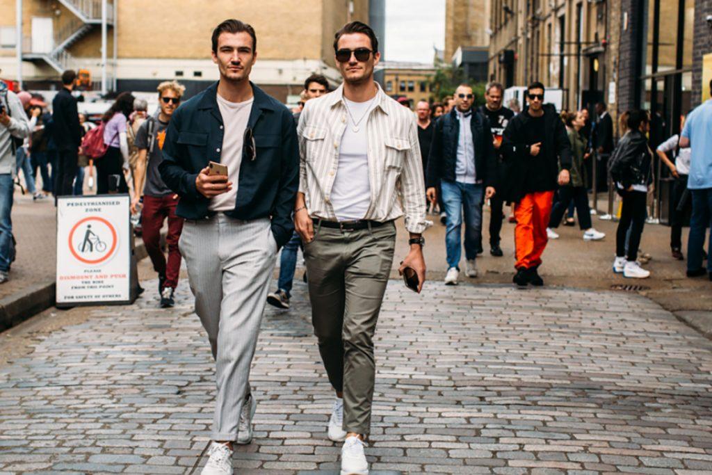 top Clothing Brands for Men SenseOrient
