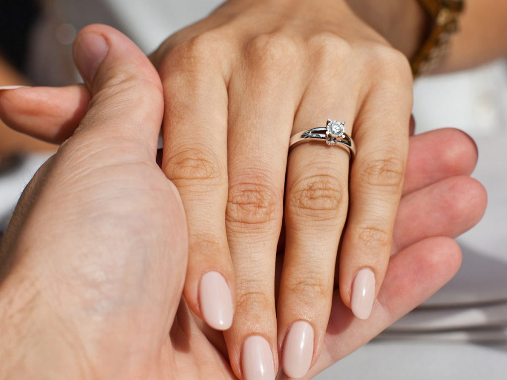 Ethical Conflict-Free Engagement Rings SenseOrient