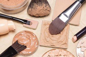 Organic & Natural Foundations at senseorient