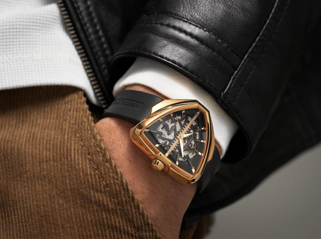 mens luxury skeleton watches senseorient