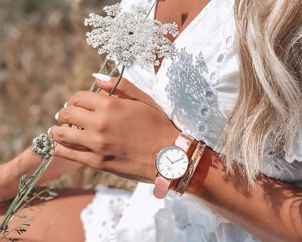 best womens autumnal watches SenseOrient