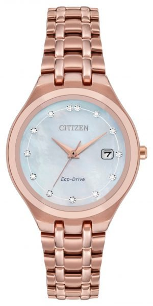 History of Citizen Watches