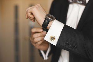 senseorient watches for job interview