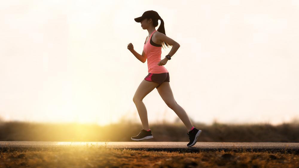 sustainable running shoes SenseOrient