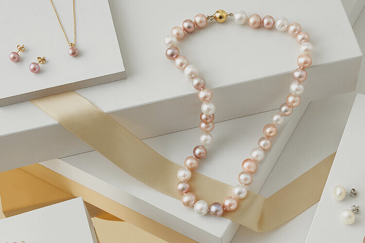 Pearls senseorient